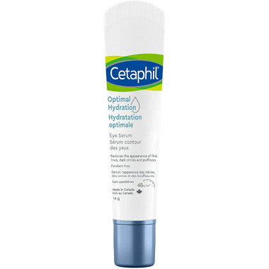 Cetaphil Optimal Eye Serum