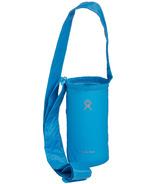 Hydro Flask Packable Bottle Sling Medium Bluebell