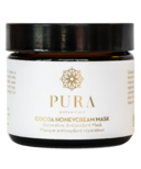Pura Botanicals Cocoa Honeycream Mask