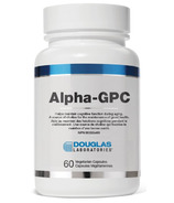 Douglas Laboratories Alpha-GPC