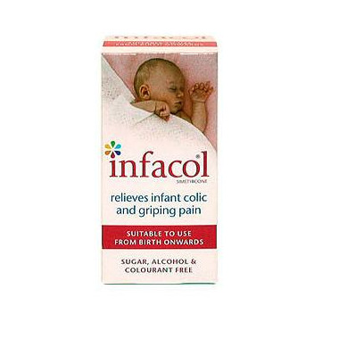 Infacol - Alcohol-Free