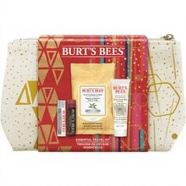 Burt\'s Bees Travel Kit
