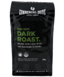 Commercial Drive Coffee Company Park Drive Organic Whole Bean Coffee