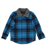 BIRDZ Children & Co. Lined Flannel Shirt