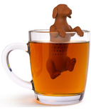 Fred and Friends Hot Dog Tea Infuser