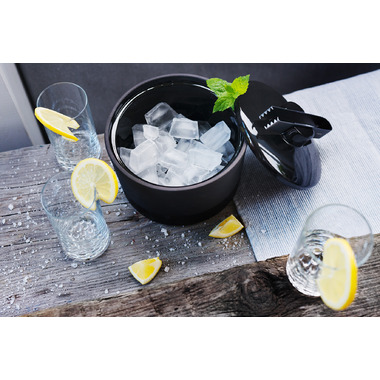 Magisso Ice Bucket with Tongs