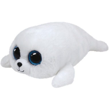Ty Beanie Boo\'s Icy The Seal