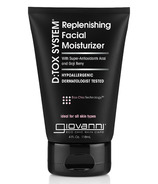 GIOVANNI D:TOX System Replenishing Facial Moisturizer