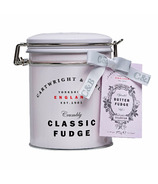 Cartwright & Butler Butter Fudge Tin