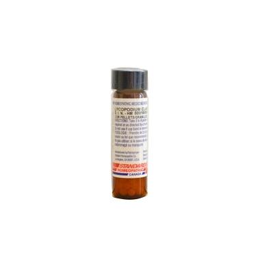 Hyland\'s Lycopodium 30c Single Remedy