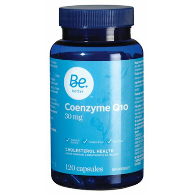Be Better Coenzyme Q10