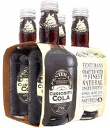 Fentimans Botanically Brewed Traditional Curiosity Cola