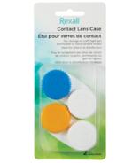Rexall Contact Lens Case