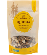 GluteNull Quinoa Granola