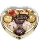 Ferrero Rocher Valentine's Heart