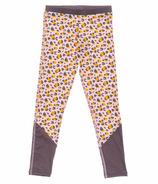 Snapper Rock Leopard Love Swim Leggings