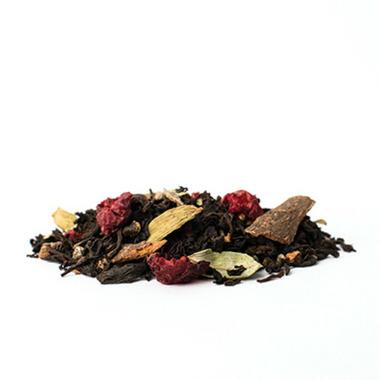 Pluck Tea Muskoka Chai