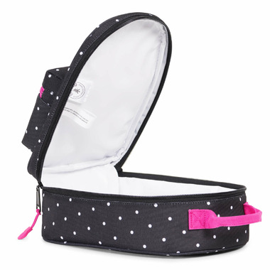 Parkland Rodeo Lunch Kit Polka Dots