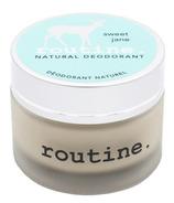 Routine Déodorant naturel au parfum Sweet Jane