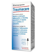 Homeocan Traumacare Pain Relief Drops