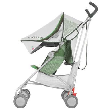 Maclaren Volo Wing Knit Stroller Highland Green