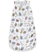 Perlimpinpin Plush Sleepbag 1.5 TOG Birds