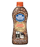 Bar Keepers Friend Coffee Maker Cleaner Liquid