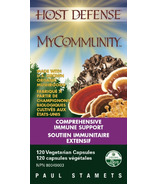 Host Defense MyCommunity Capsules