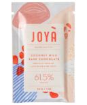 JOYA Coconut Milk Dark Chocolate 61.5%