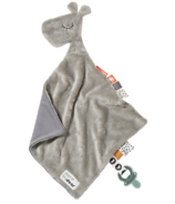 done by deer Comfort Blanket Raffi Grey