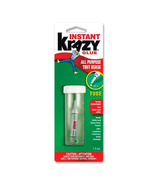 Elmer's Instant Krazy Glue All Purpose Tube