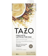 Tazo Tea Chai Latte Concentrate