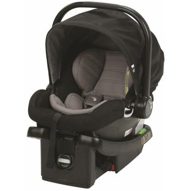 Baby Jogger city GO Infant Car Seat Black & Grey