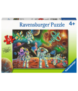 Ravensburger Moon Landing Puzzle