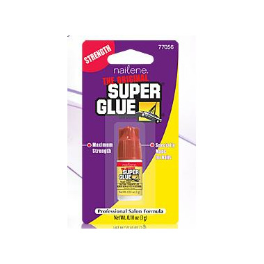 Nailene Original Super Glue for Nails