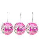 L.O.L. Surprise Dolls Sparkle Series Bundle