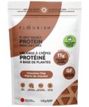Flourish Chocolate Chip Plant-Based Protein Pancake Mix