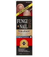 Fungi Nail Liquid