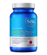 SISU Kids' Cold & Flu Rescue Wildberry