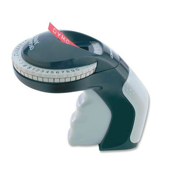 Dymo Organizer Xpress Embossing Label Maker