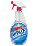 Windex Multi-Surface Cleaner with Vinegar