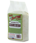 Bob's Red Mill White Corn Grits