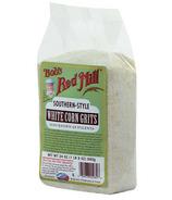 Bob's Red Mill White Corn Grits
