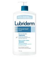 Lubriderm Unscented Moisture