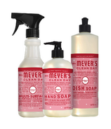 Mrs. Meyer's Clean Day Peppermint Bundle