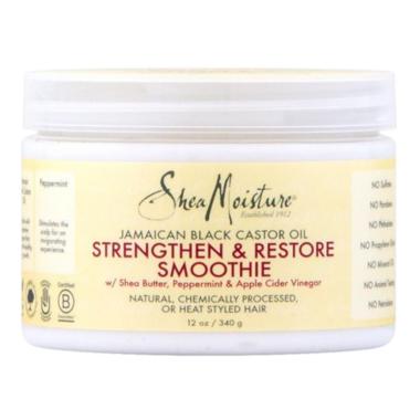 Shea Moisture Strengthen & Restore Smoothie