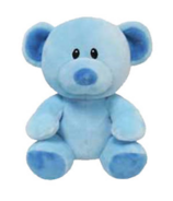Ty Baby Lullaby the Blue Bear