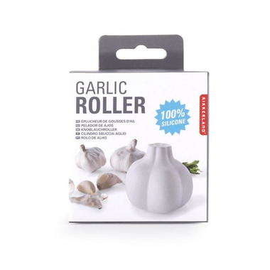 Kikkerland Garlic Roller