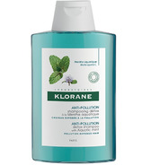 Klorane Shampoo With Aquatic Mint Detox