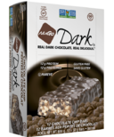 NuGo Dark Chocolate Chip Bar Case